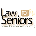 lawforseniors.org homepage