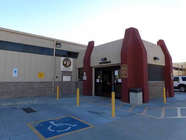 Lake Havasu City Consolidated Court Veterans Court